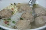 Bakso Sony Wisata Kuliner Makanan khas Lampung yang menggoda